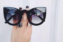 *{ Eye Wear }*