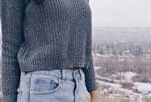 .{ Fall Fashion }.