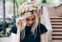 *{ HairStyles }*