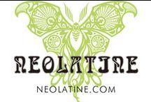 Neolatine / Neolatine Photo