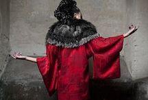 POUR UNE NUIT / Fashion editorial published on the April/May issue of 10TEN Magazine (UK).    •Photo: Ioan Pilat •Assistant: Remigio Vignato •Model: Alina Butuzova •Styling/makeup/hair: Paolo Mistrorigo •Retoucher: Marta Beretta