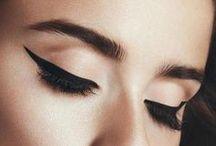 { Makeup }