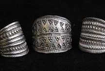 Viking age rings