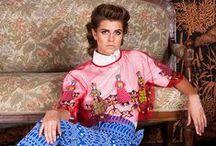 SAUVAGE CHIC / Fashion editorial published on the July 2016 printed issue of Dreamingless Magazine (UK).    •Photo: Ioan Pilat •Assistant: Alessandro di Lella •Model: Francesca Bettella •Styling: Chiara Piovan •Makeup: Manuela Zampicinini •Hair style: Katiuscia Chiellin •Retoucher: Marta Beretta