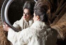 ELEGANT DECADENCE / photo IOAN PILAT• assistant NICOLA FAVOT• model ANNEMARIE STERIAN• styling ELENA FABBRI• hair styler PAOLO RUBIN•