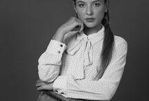 LISA / photo IOAN PILAT•  model LISA DE MARCO•  makeup/hair LARA MAZZOCCO•  styling ALESSANDRA POLATO•