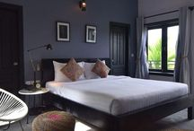 Gay Friendly hotel, Siem reap, Cambodia . The Botanic Villa boutique. / A beautiful exclusive boutique hotel in Siem Reap in a garden setting beside the pool, gay friendly environment.