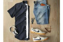 Men's outfit and styles