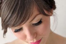 PONTE GUAPA; Do It Yourself ideas / Ideas para estar guapa todos los dias.