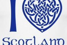 Scotland - i hear u call my name