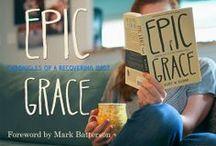 Epic Grace Book