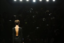 London Fashion Week AW2013