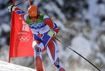 Winter Olympics : Simply Piste / A selection of our favourite images from the Winter Olympics.