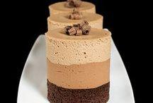 Delightful Desserts ❤