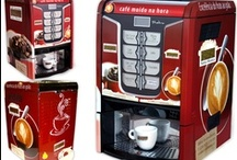 Campanha lançamento Maquina de Café Phedra - CGSM / Para a campanha de divulgação das novas máquinas de café expresso, foram desenvolvidas as peças: banners, lâmina, cardápio, envelopamento, gift box e folder.