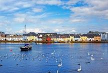 Galway / Ireland's Cultural Heart - Things to do and see in Galway