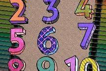Math / by Sharon Speth