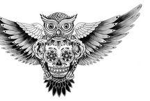 Potential Tattoos