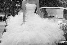 Wedding Ideas / Dresses, shoes, locations & food