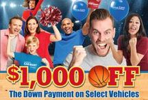 Save your Money with Car-Mart Offers