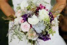 Wedding Flower ideas:)