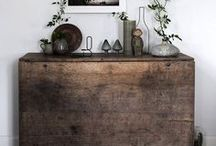 HOME ★ Interior details / Corners of Interior styling and home decor ideas