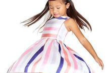 Sewing projects and inspiration for little girls