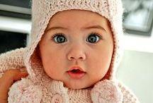 Babies selfies / by Shawna Stevenson