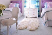 Girls Room! / by Jasmin Viera
