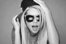 Chanel!!✌ / by Shawna Stevenson