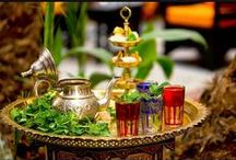 Tea culture around the world / ¿What misterious essence does It have to gather so exquisite Beings around It?