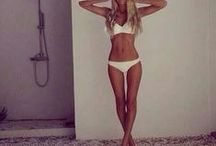 # want that body