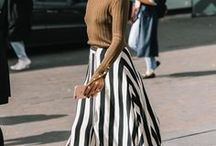 Eclectic Olivia Palermo / fashion