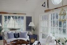 Rooms to relax in / Beautiful living spaces