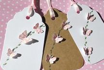 GIFT TAGS AND GIFT CARDS