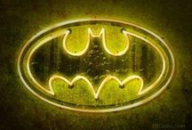 Fun Stuff / By Fun Stuff, I mean mostly Batman related stuff that I want for the house.