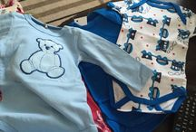 Baby - Clothes / Clothes for my little baby boy!