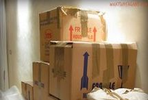 Moving Tips / Tips to help your move go smoothly and safely!