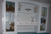 Up-cycling projects / Repurpose!!!