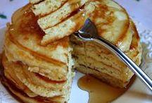 Breakfast / Breakfast is the best meal of the day!
