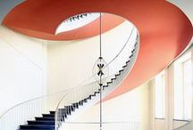 Treppe /Stairs