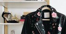 FASHION| Clothes & accessories shots