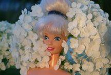 Barbie deluxe / Entstand im Zuge einer Werbeaktion