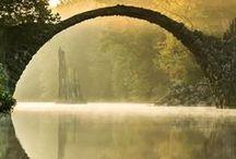 Brücken Bridges