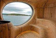 Chillax  Entspannung Geniesen Sauna