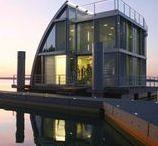 Hausboot   Houseboat