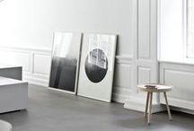 ART ★ Wall Art / Wall Art ideas, frames, Gallery walls