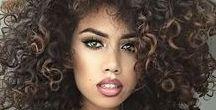Lockenpracht curls curly Hair Haare