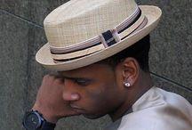 Hüte für Männer    Hats for Men