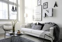 ★ Living ★ / Everything Interior, scandinavic living, minimalistic, natural, wood.